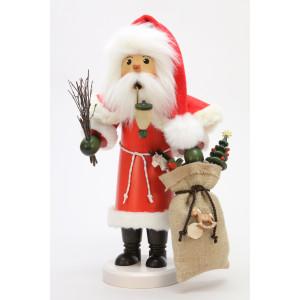 Räuchermännchen Weihnachtsmann, 50 cm