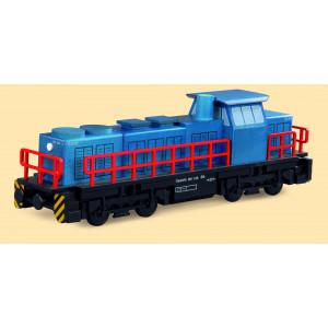 Diesellokomotive M1:60