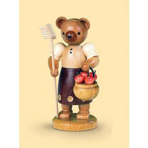 Bärengärtnerin