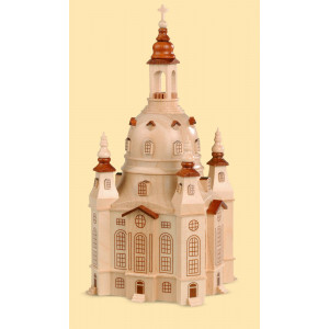 Frauenkirche Dresden M 1:500