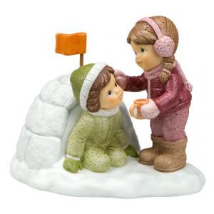Nina & Marco Heißer Kakao für Dich
