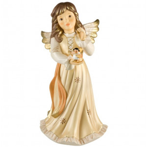 Weihnachtsengel Mein liebstes Engelchen