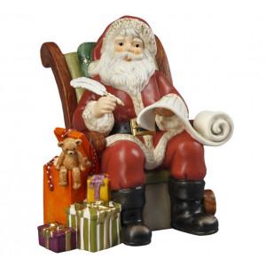 Alle Geschenke sind verpackt