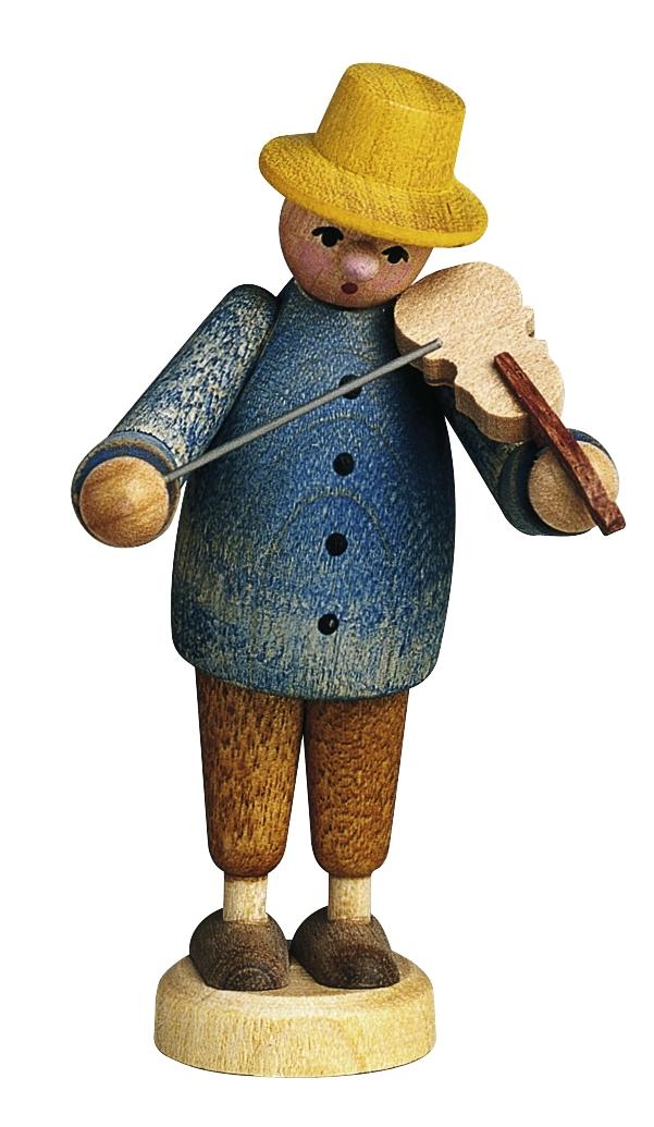 Musiker Geiger