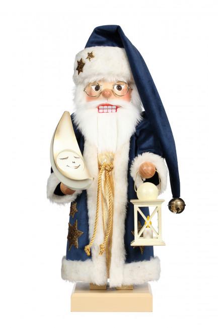 Nussknacker Weihnachtsmann Gute Nacht