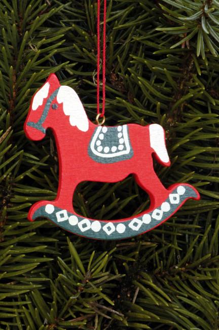 Baumbehang Pferd gross