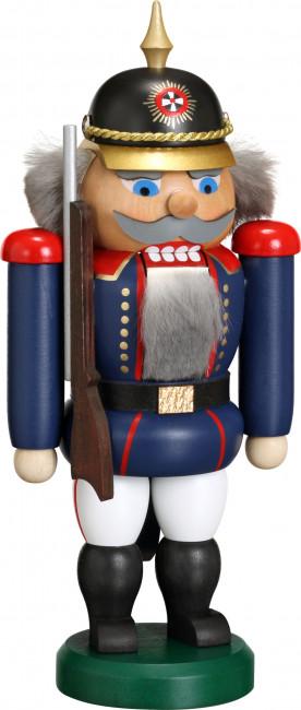 Nussknacker Gardesoldat