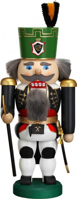 Nussknacker Bergmeister