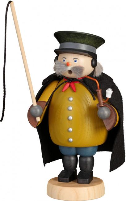 Räucherfigur Kutscher