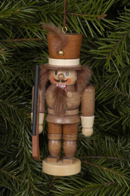 Baumbehang Soldat natur