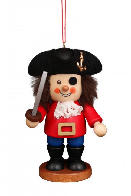 Baumbehang Strolch Pirat