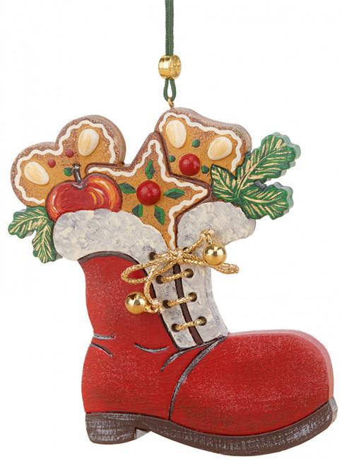 Baumbehang Nikolausstiefel