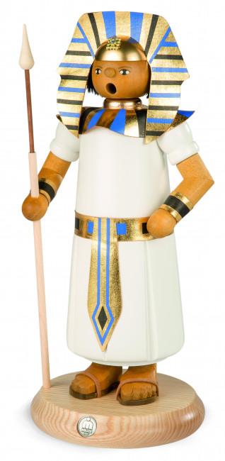 Räuchermann Pharao Tutanchamun