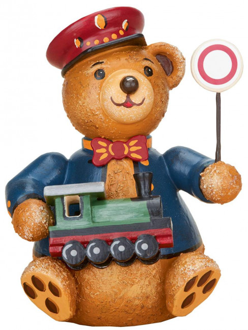 Teddy Eisenbahner