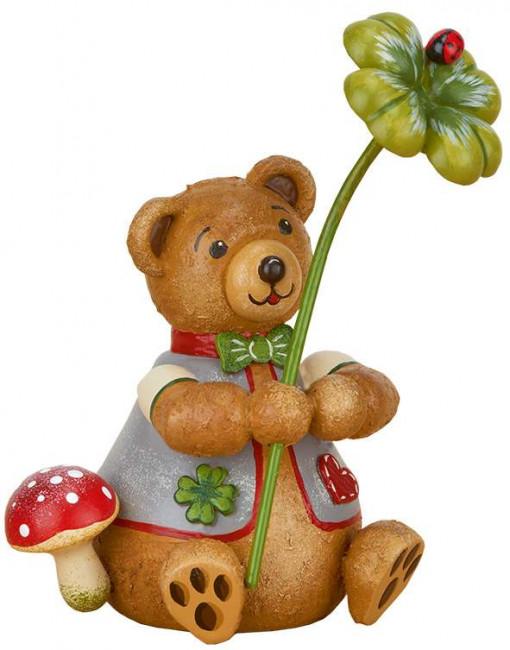 Teddy Glücksbärli