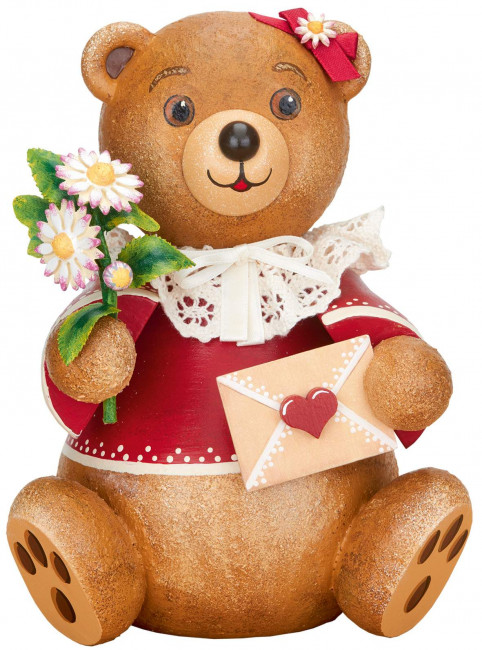 Teddy Herzenssache