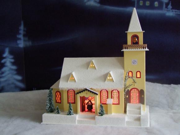 Lichterhaus Alte Kirche