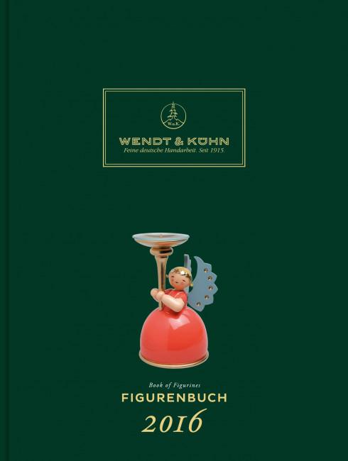 Katalog Figurenbuch 2016
