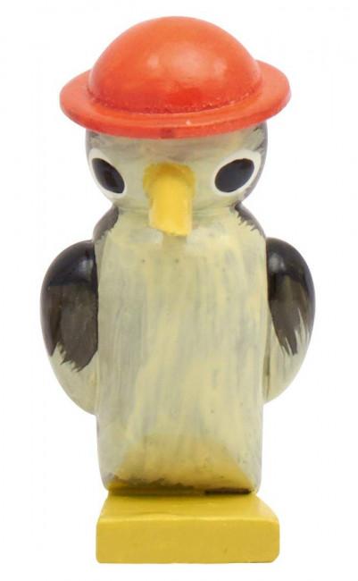 Pinguin klein, stehend
