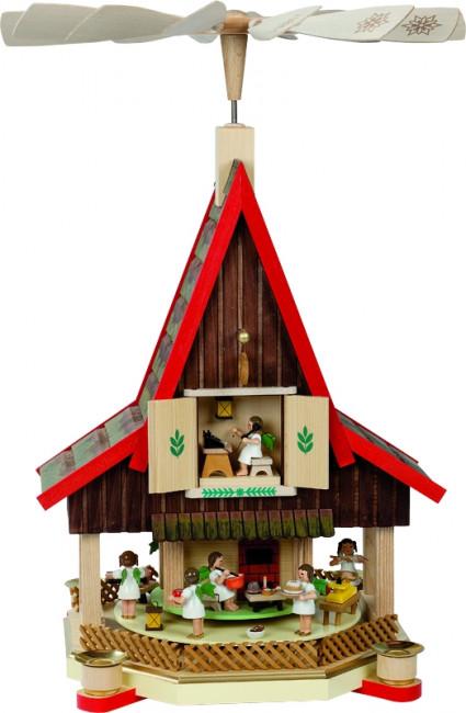 Adventshaus Engelbäckerei
