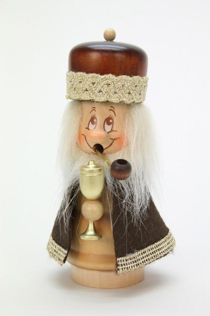 Räuchermännchen Miniwichtel Melchior