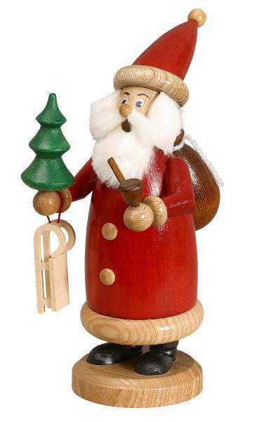 Räuchermann Weihnachtsmann Figur