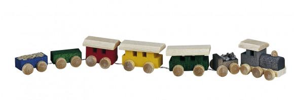 Miniatureisenbahn