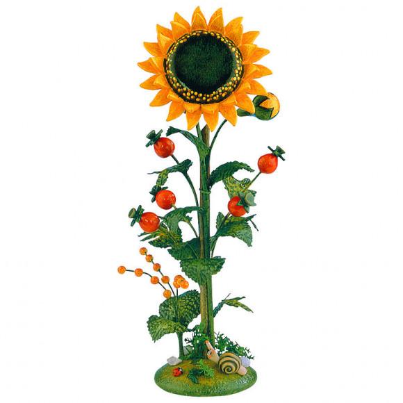 Blumeninsel Sonnenblume, groß