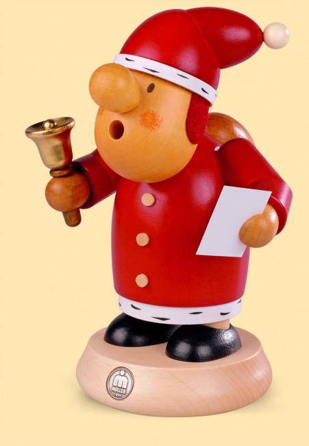 Müller Räuchermännchen Müllerchen Weihnachtsmann
