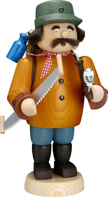 Räuchermann Holzmacher