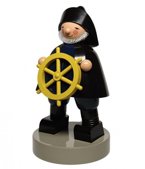 Steuermann gross, 40 cm