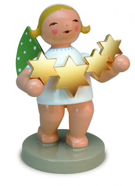 Goldedition Sternenfänger