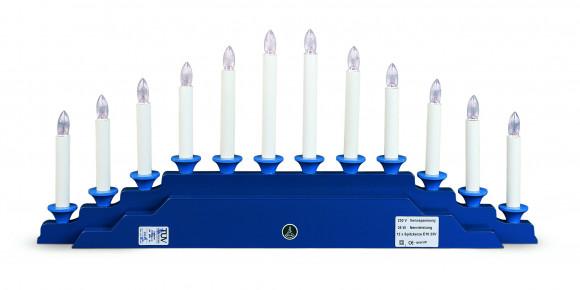 Elektrische Beleuchtung für Engelberg WK550/B4OHN