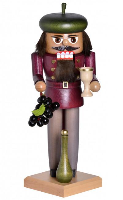 Nussknacker Weinhändler