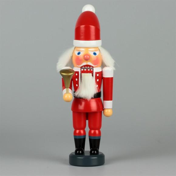 Kleiner Nussknacker Weihnachtsmann