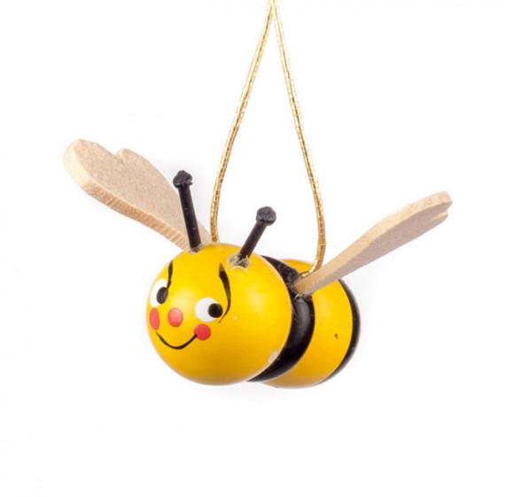 Baumbehang Biene