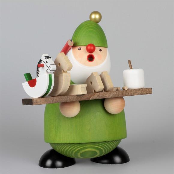 Räuchermann Picus Holzspielzeugmacher