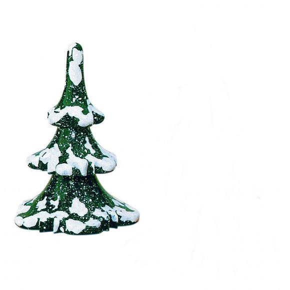 Winterkinder Winterbaum, 6 cm