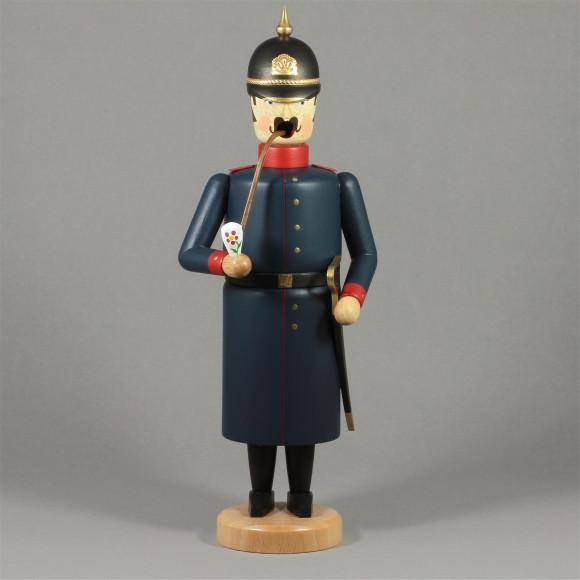 Räuchermann Gendarm