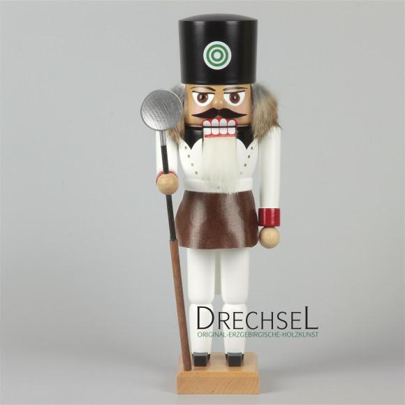 Nussknacker Bergmann Schmelzer
