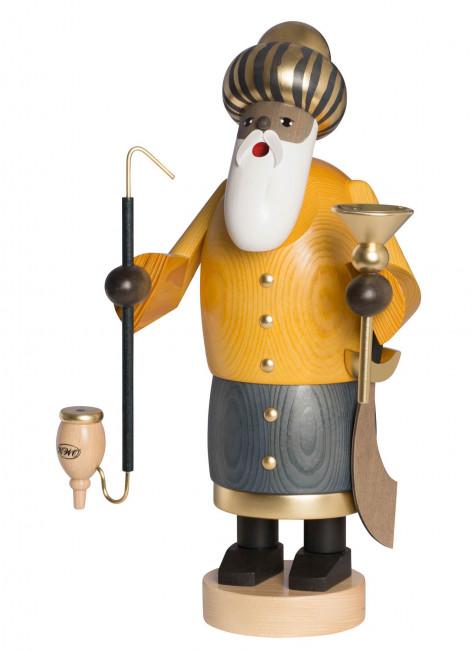 Räuchermännchen Melchior, 42 cm