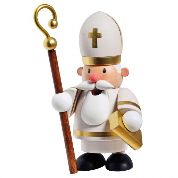 Räuchermännchen Kleine Kerle Heiliger St. Nikolaus