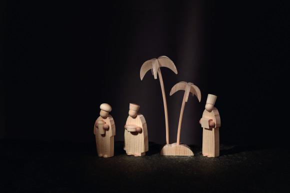 Die Drei Weisen