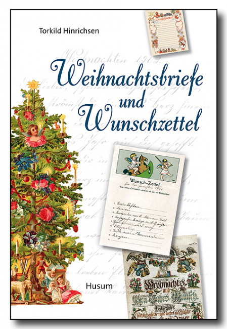 Weihnachtsbriefe und Wunschzettel