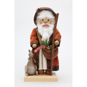 Nussknacker Australischer Santa