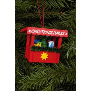 Baumbehang Christkindlmarkt Spielzeug