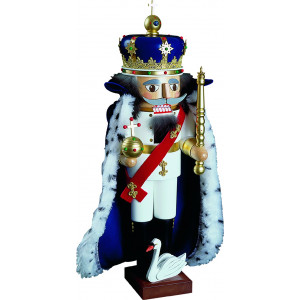 Nussknacker König Ludwig II., groß