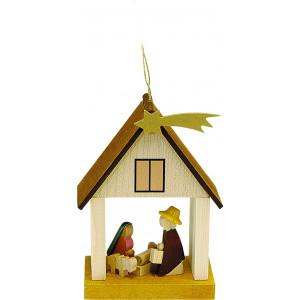 Baumbehang Haus Heilige Familie