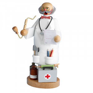 Räuchermann Doktor