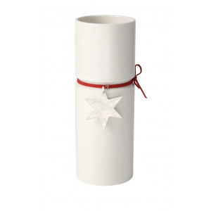 Vase hoch, 28 cm